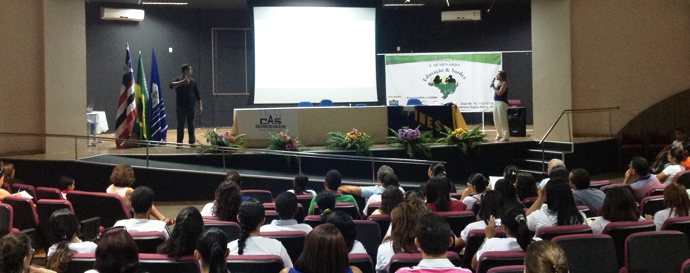 INES sorteia municípios que receberão seminários em outubro e novembro; confira o resultado e a retificação
