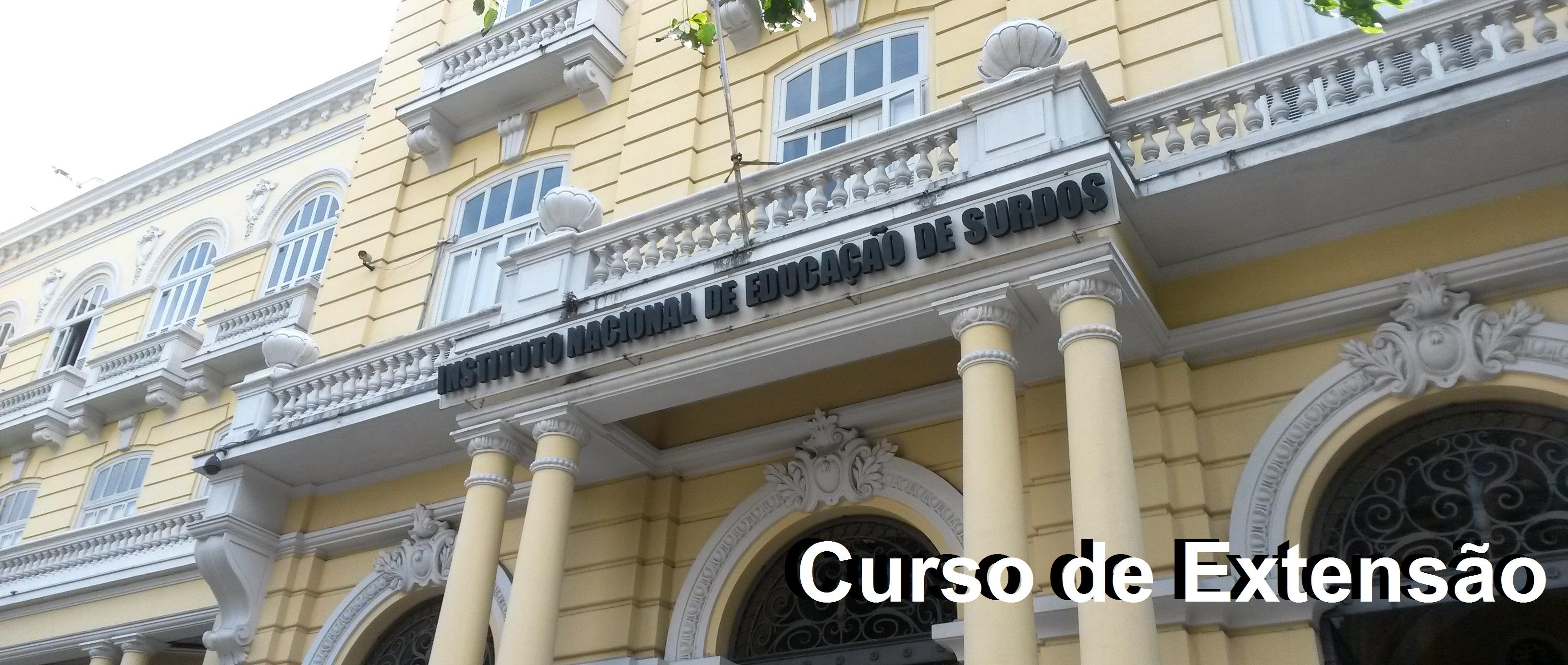 INES divulga lista de alunos aceitos para curso de extensão