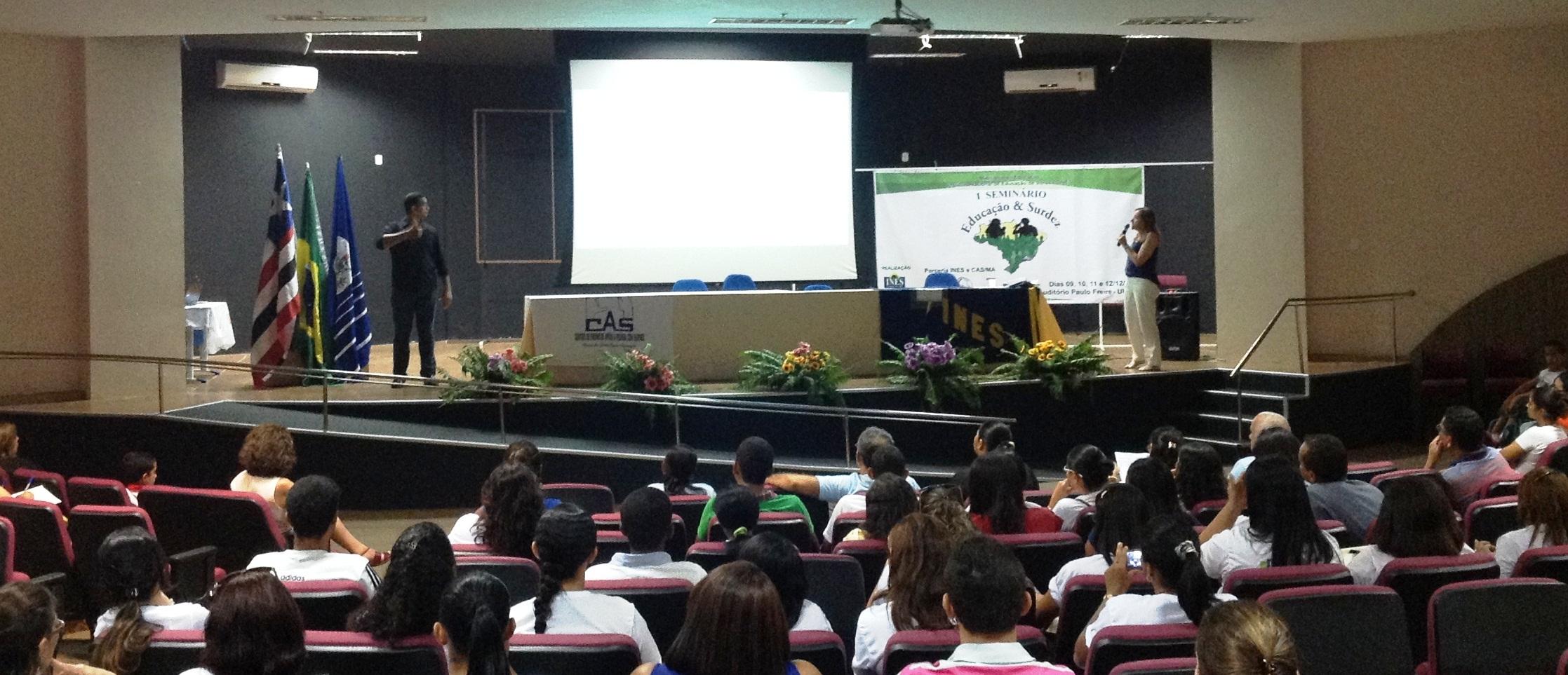 INES divulga edital para realização de seminários em municípios