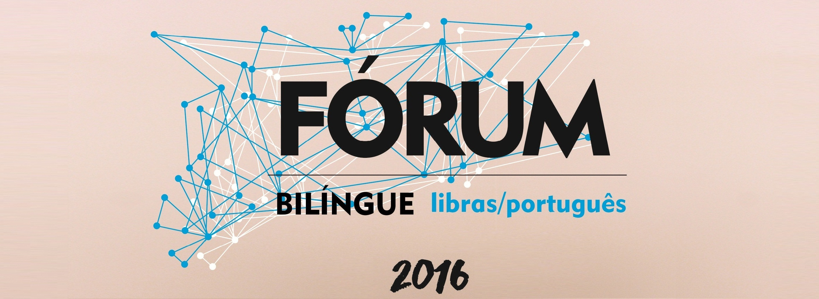 Fórum Bilíngue de julho aceita trabalhos até dia 4