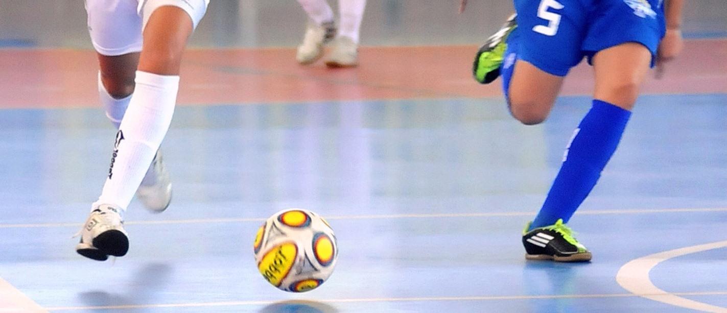 Seletivas para equipes de futsal feminino seguem com inscrições abertas